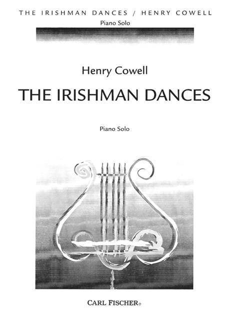 The Irishman Dances