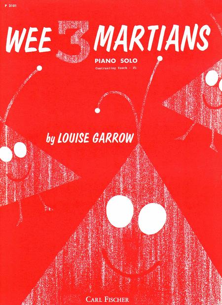 Wee 3 Martians