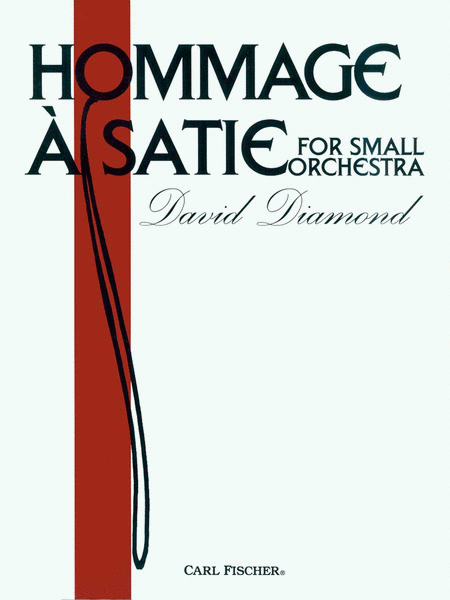 Hommage a Satie