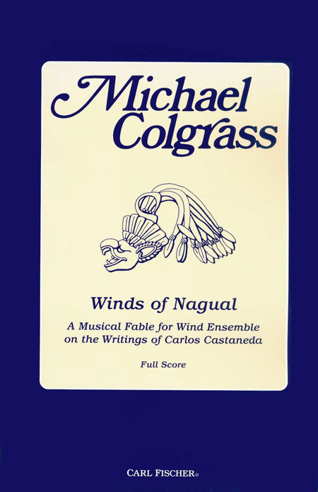 Winds of Nagual