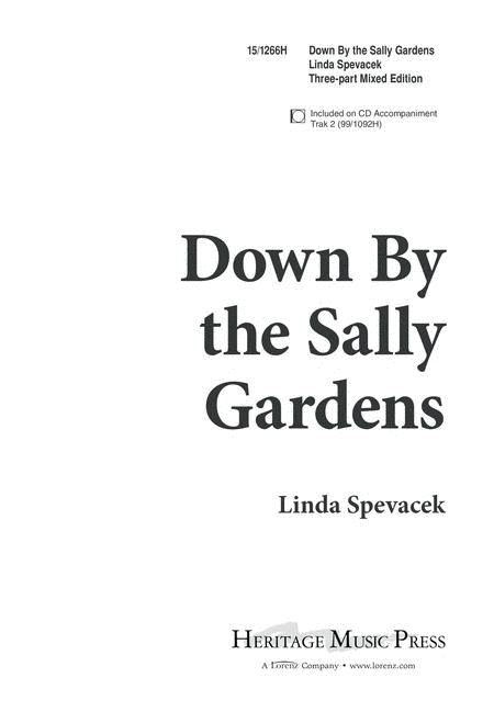 Down By the Sally Gardens