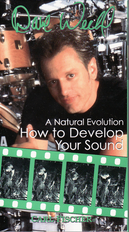 How to Develop Your Sound