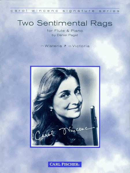 Two Sentimental Rags