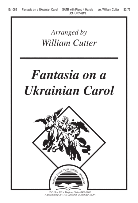 Fantasia on a Ukrainian Carol