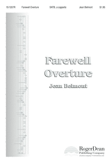 The Farewell Overture