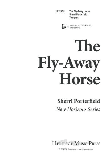 The Fly Away Horse
