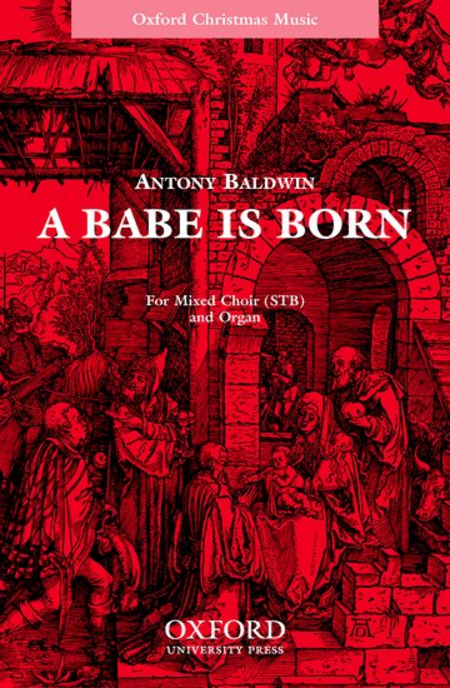 A Babe is born