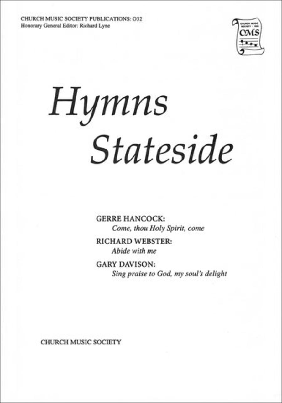 Hymns Stateside