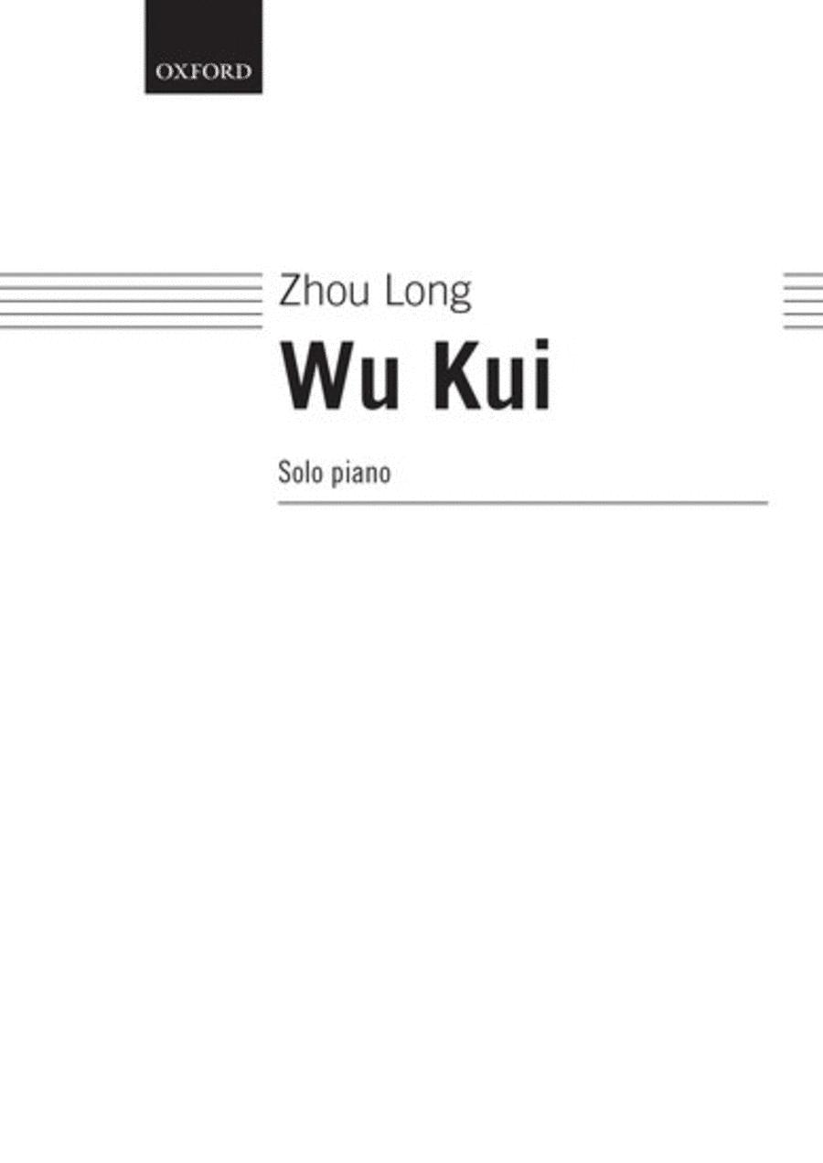 Wu Kui