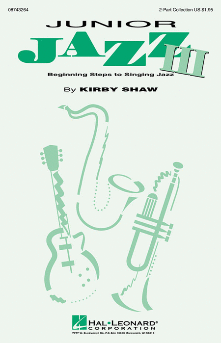 Junior Jazz III (Collection)