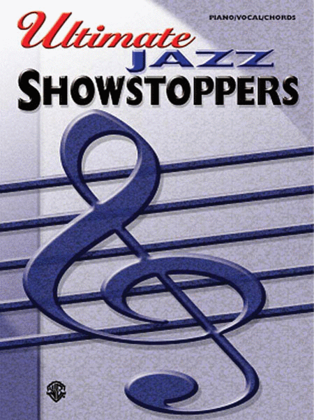 Ultimate Showstoppers - Jazz
