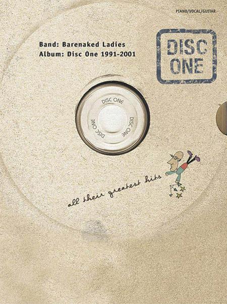 Disc One 1991-2001
