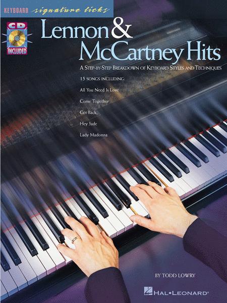Lennon & McCartney Hits