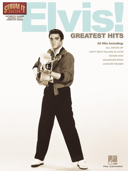 Elvis! Greatest Hits