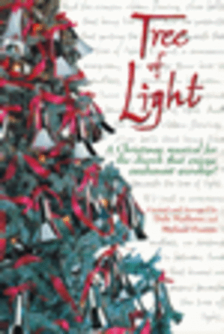 The Tree Of Light (Conductor's Score Only)