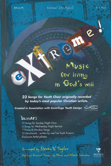 Extreme! (Choral Book)