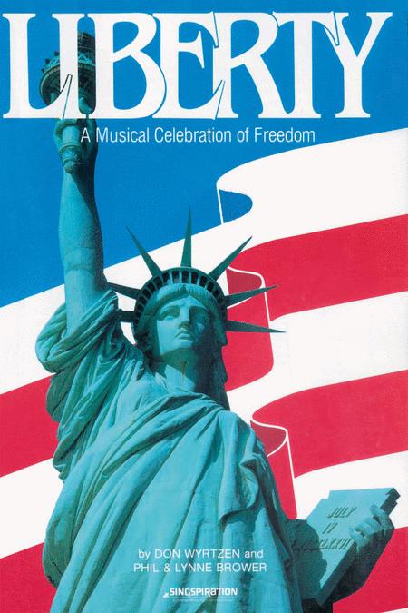 Liberty (Choral Book)