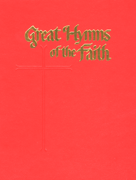 Great Hymns Of The Faith (Red)