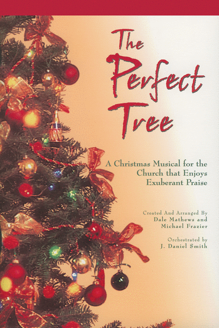 The Perfect Tree (Choral Book)