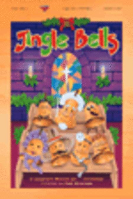 Jingle Bells (Listening CD)