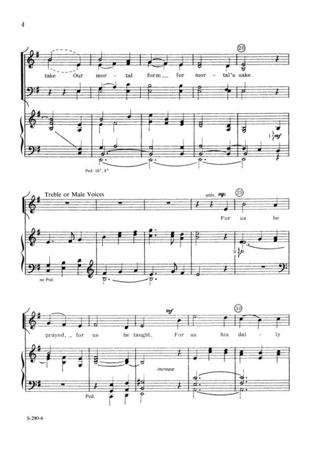 Hymn to the Trinity