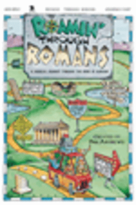 Roamin Through Romans Posters (12 Pack)