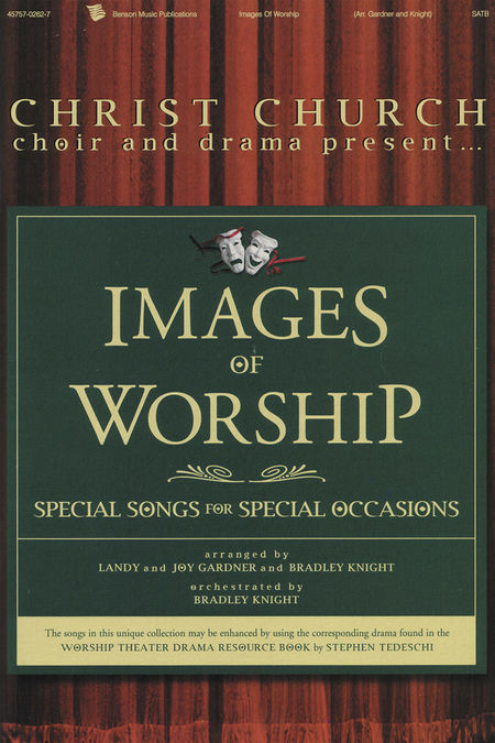 Images Of Worship (CD Preview Pack)