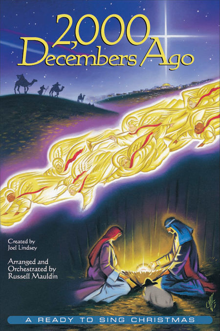 2000 Decembers Ago (CD Preview Pack)