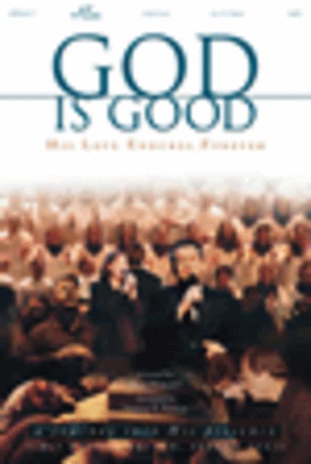 God Is Good (Listening CD)