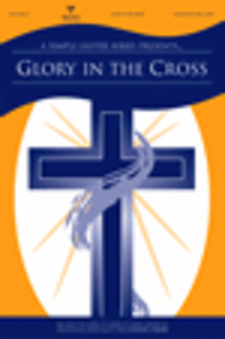 Glory In The Cross (CD Preview Pack)