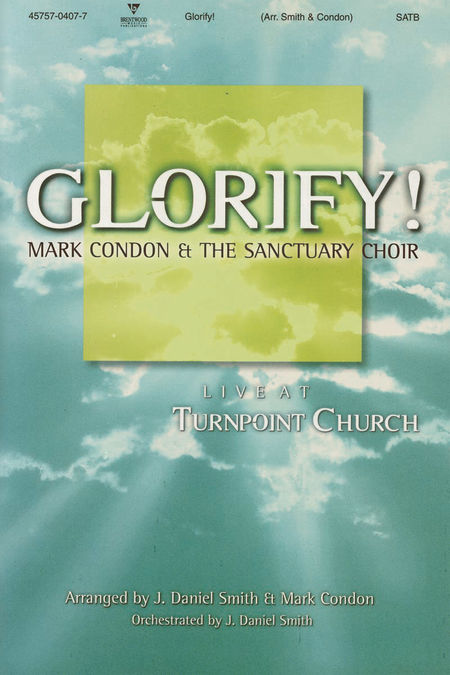Glorify (Conductor's Score Only)