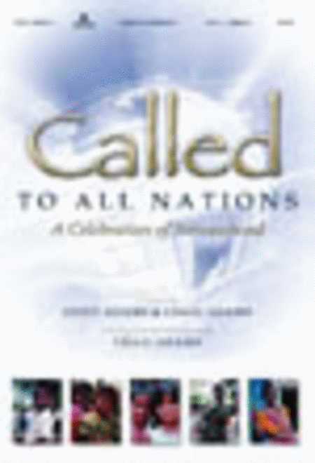 Called To All Nations (CD Preview Pack)