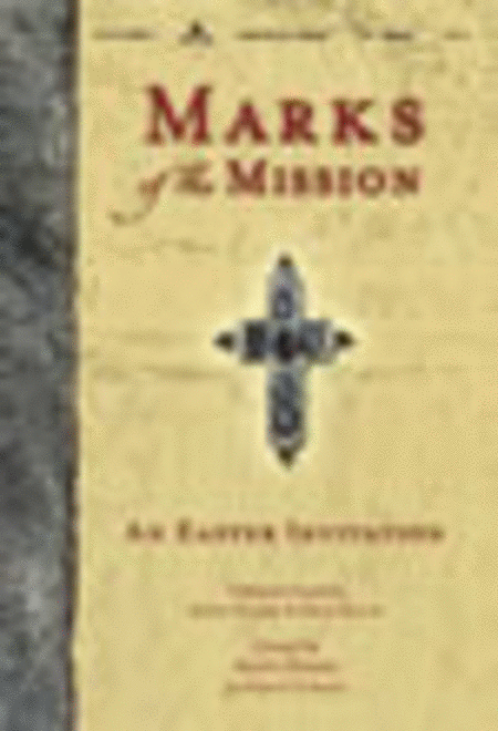 Marks Of The Mission (Bulletins-100 Pack)