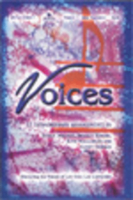 Voices (Listening CD)