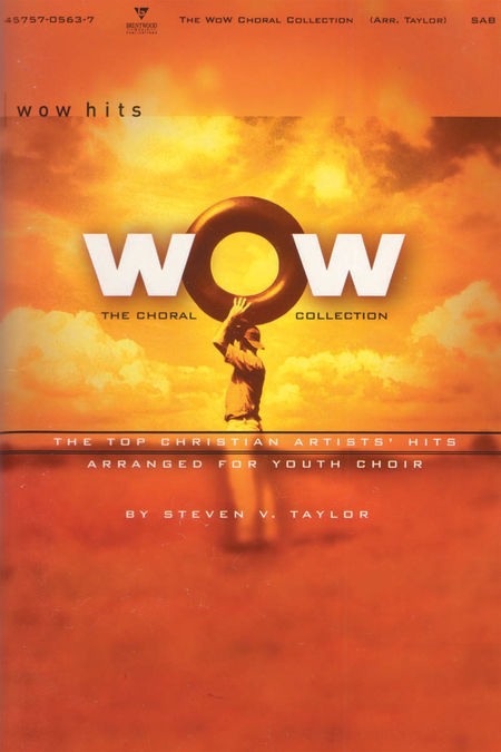 Wow Collection (Choral Book)