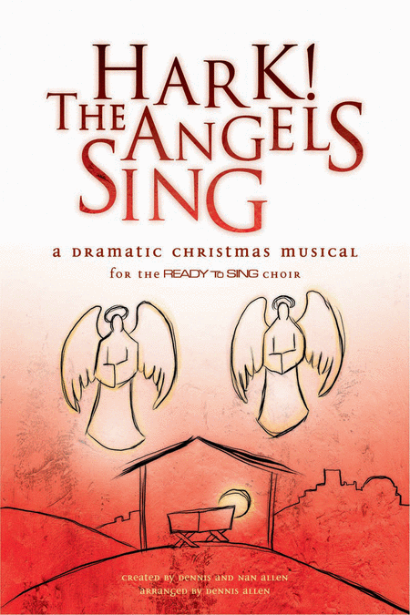 Hark! The Angels Sing (CD Preview Pack)