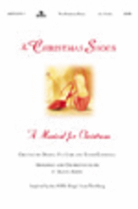 Christmas Shoes, The Musical (Posters-12 Pack)