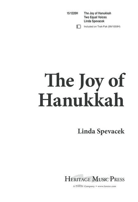 The Joy of Hanukkah