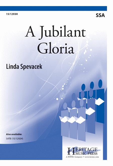A Jubilant Gloria