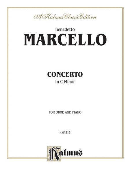 Concerto C Minor O