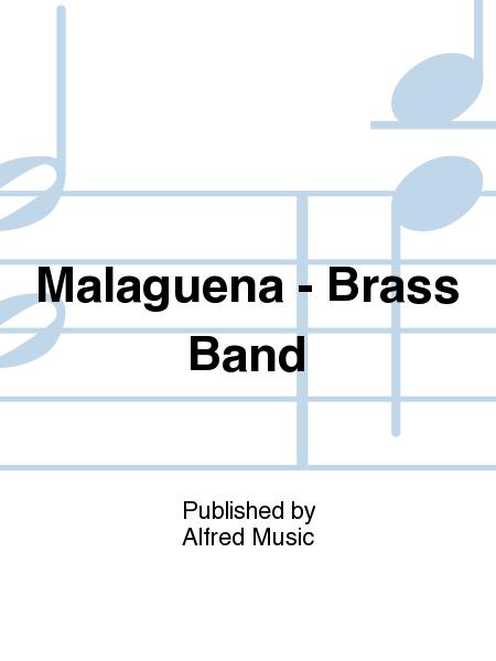 Malaguena - Brass Band