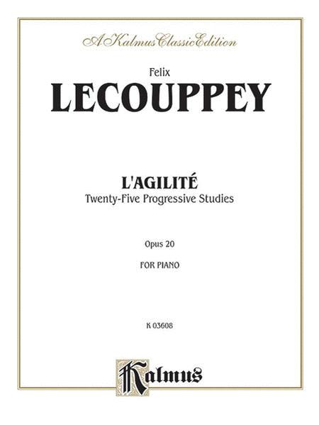 L'Agilite Op. 20
