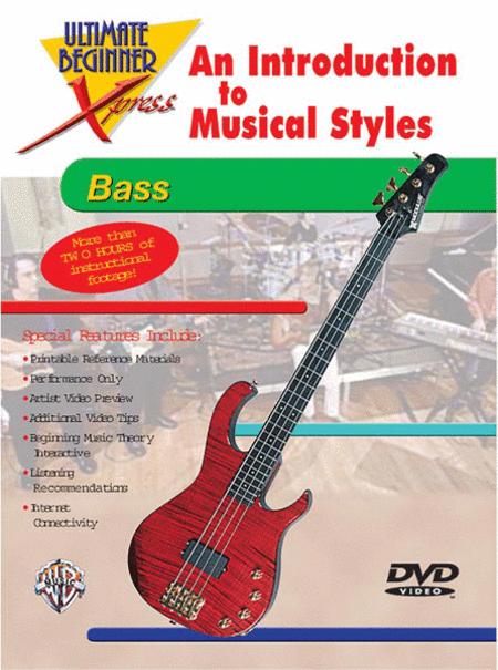 Ultimate Beginner Express - Bass Styles