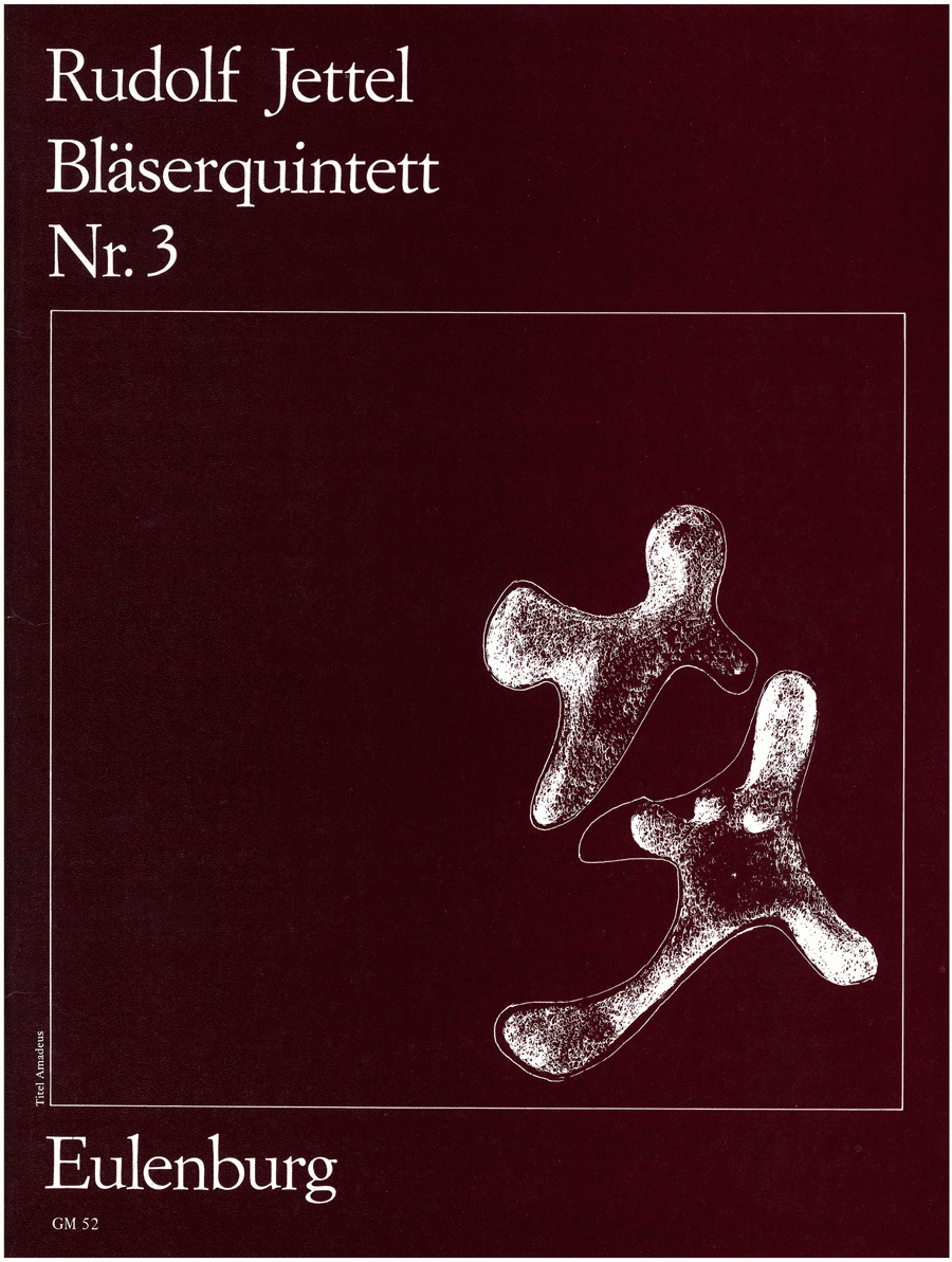Wind Quintet No.3