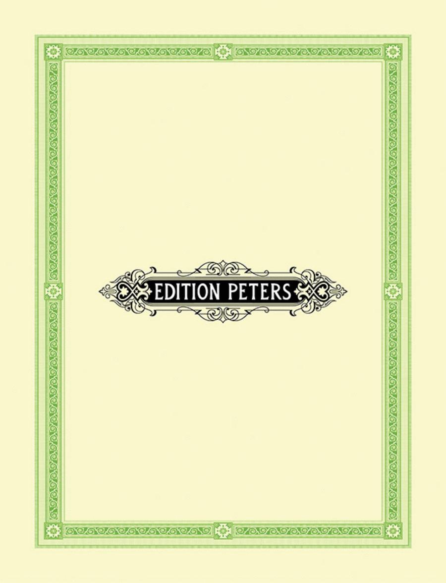 Sonatas Vol. 1