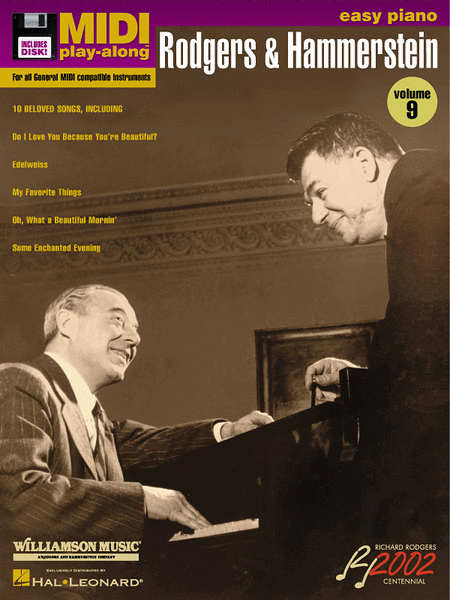 Vol. 9 Rodgers & Hammerstein