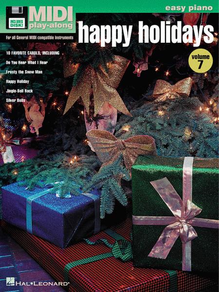 Vol. 7 Happy Holidays