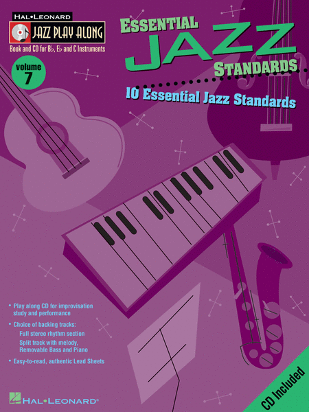 Essential Jazz Standards