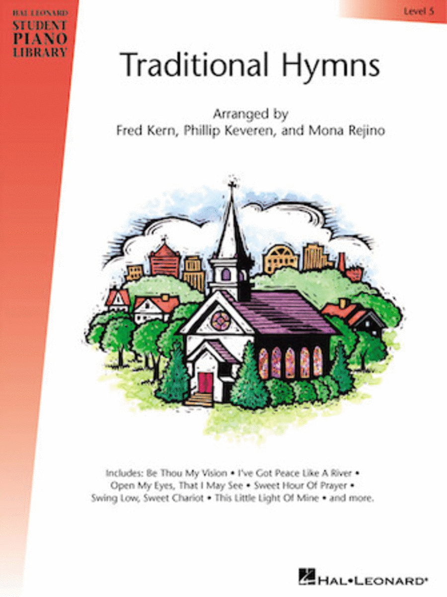 Traditional Hymns Level 5