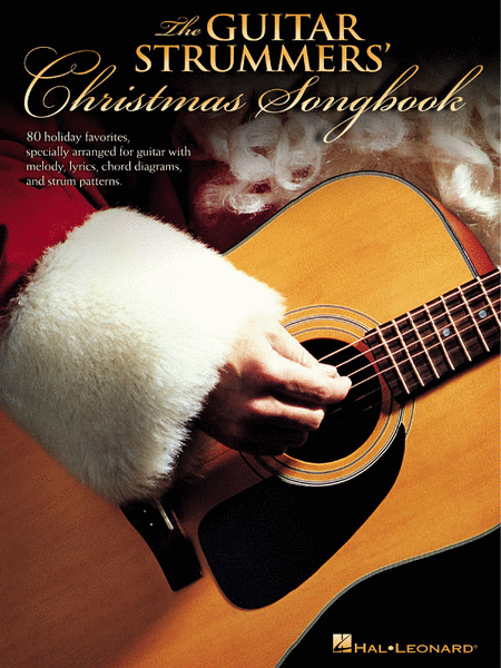 The Guitar Strummers' Christmas Songbook